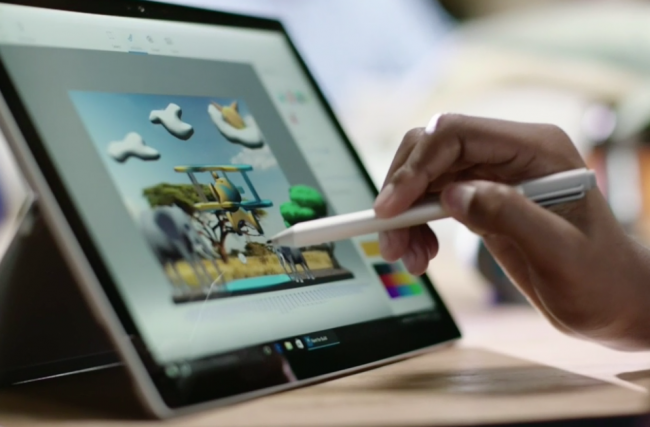 Windows 10 Creative Update