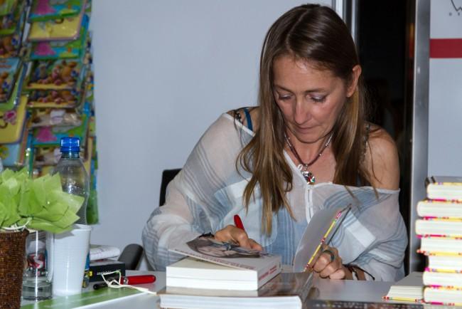 Beata Pawlikowska i jej książki to przykład antynaukowości na salonach.