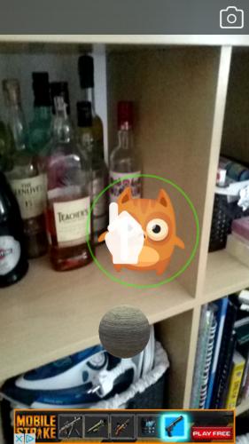 Cats GO koty Pokemon GO Android Google Play