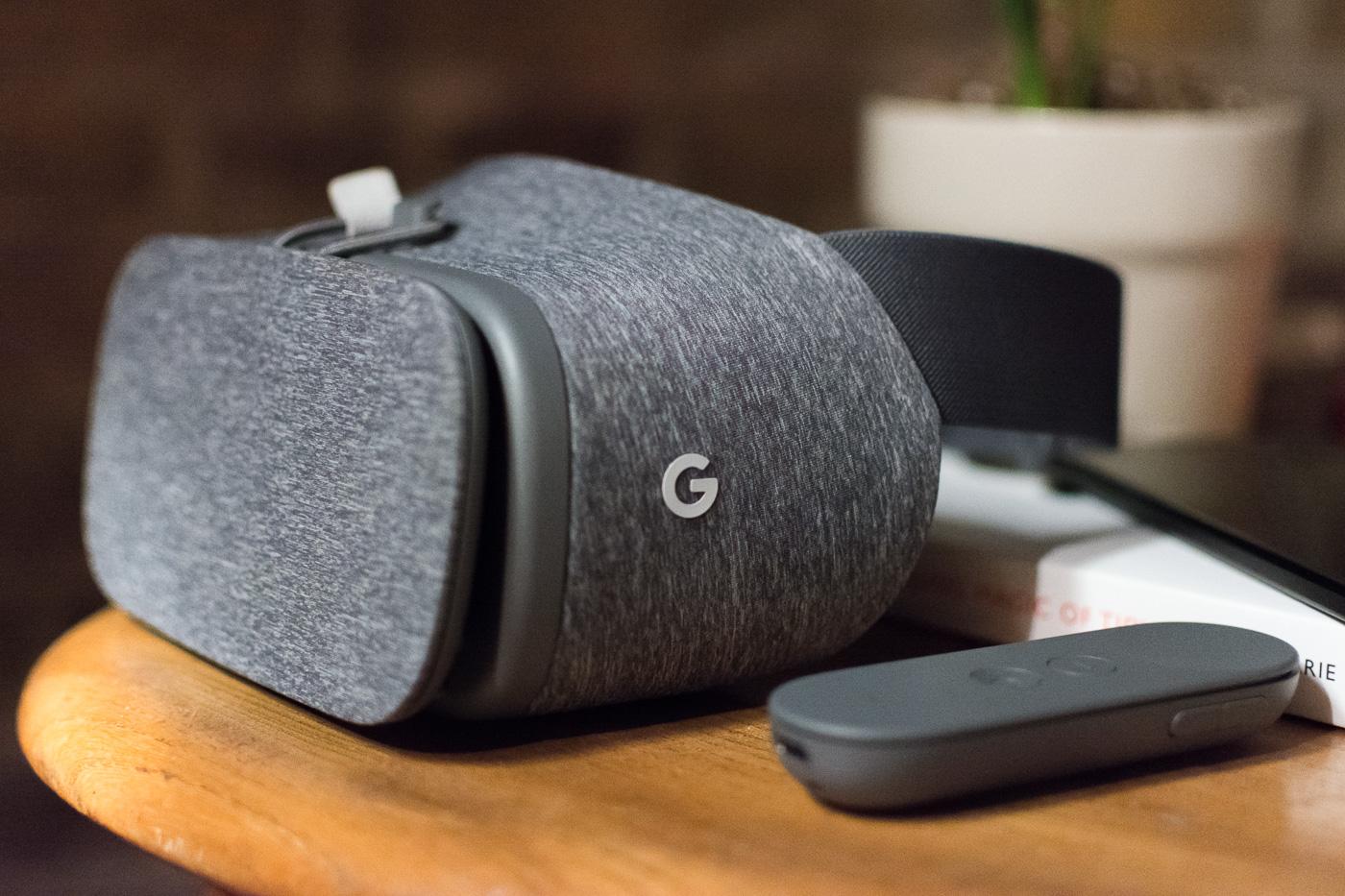 Google ma w rękach wszystko, by wprowadzić VR pod strzechy. Daydream View – pierwsze wrażenia Spider's Web