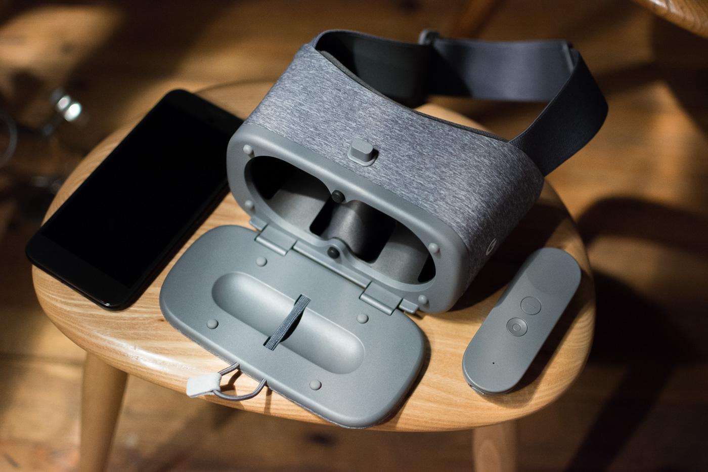Google zadbał właśnie o to, by dźwięk w VR był taki, jak w rzeczywistości