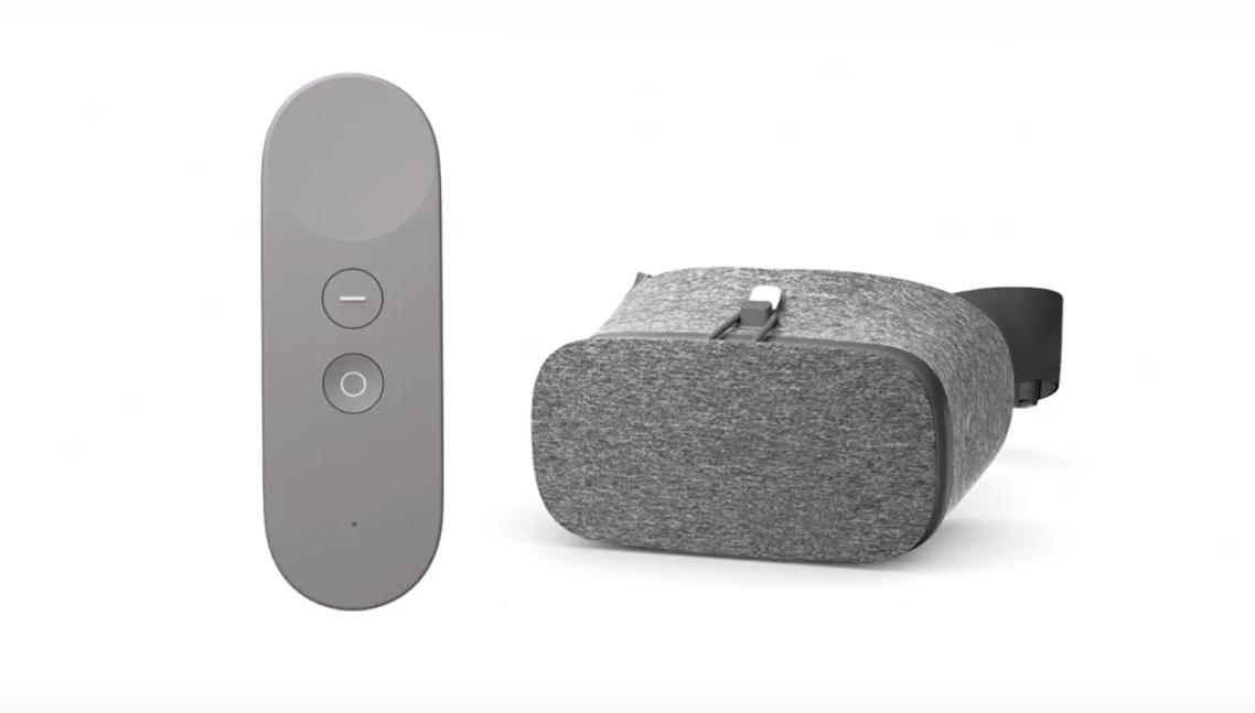 Google stawia na VR i AR. Nowości w Daydream i Project Tango robią wrażenie