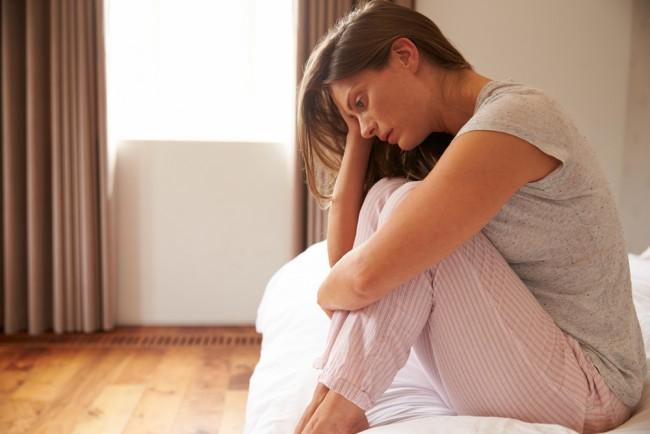 Cierpiąc na depresję, warto udać się do lekarza