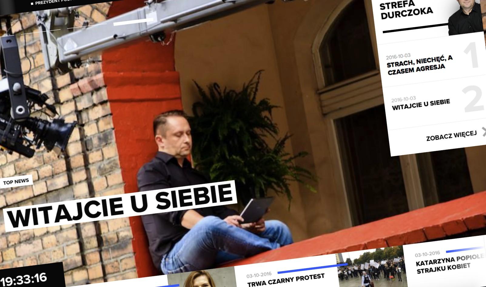 Silesion Kamila Durczoka przenosi publicystykę emocjonalną ze Sosnowca na Śląsk