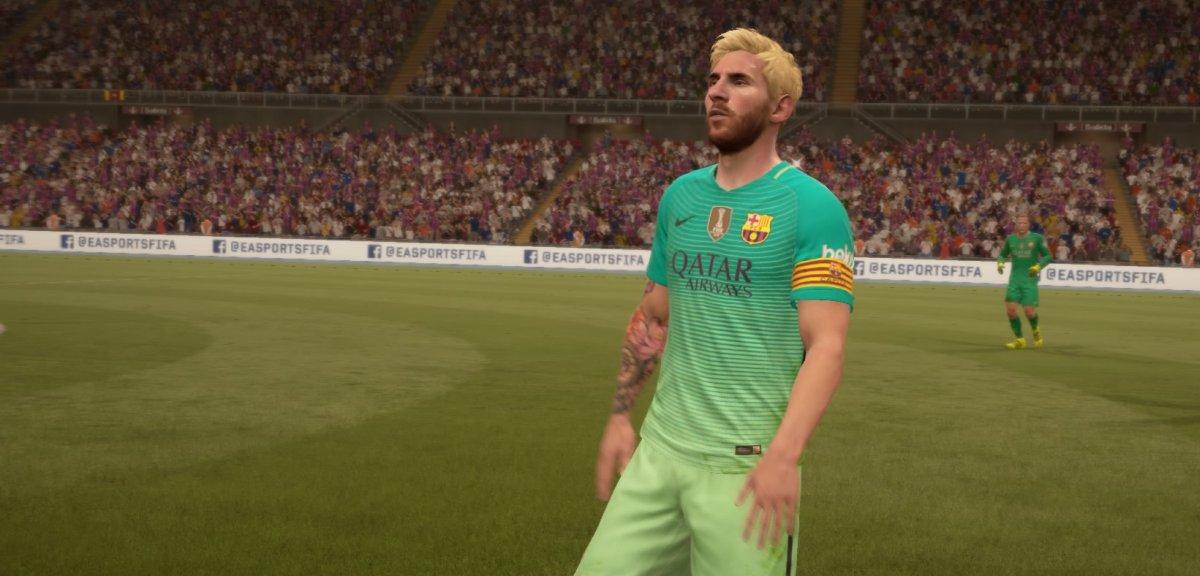 Wciąż mocne drugie miejsce na podium. FIFA 17 – recenzja Spider's Web