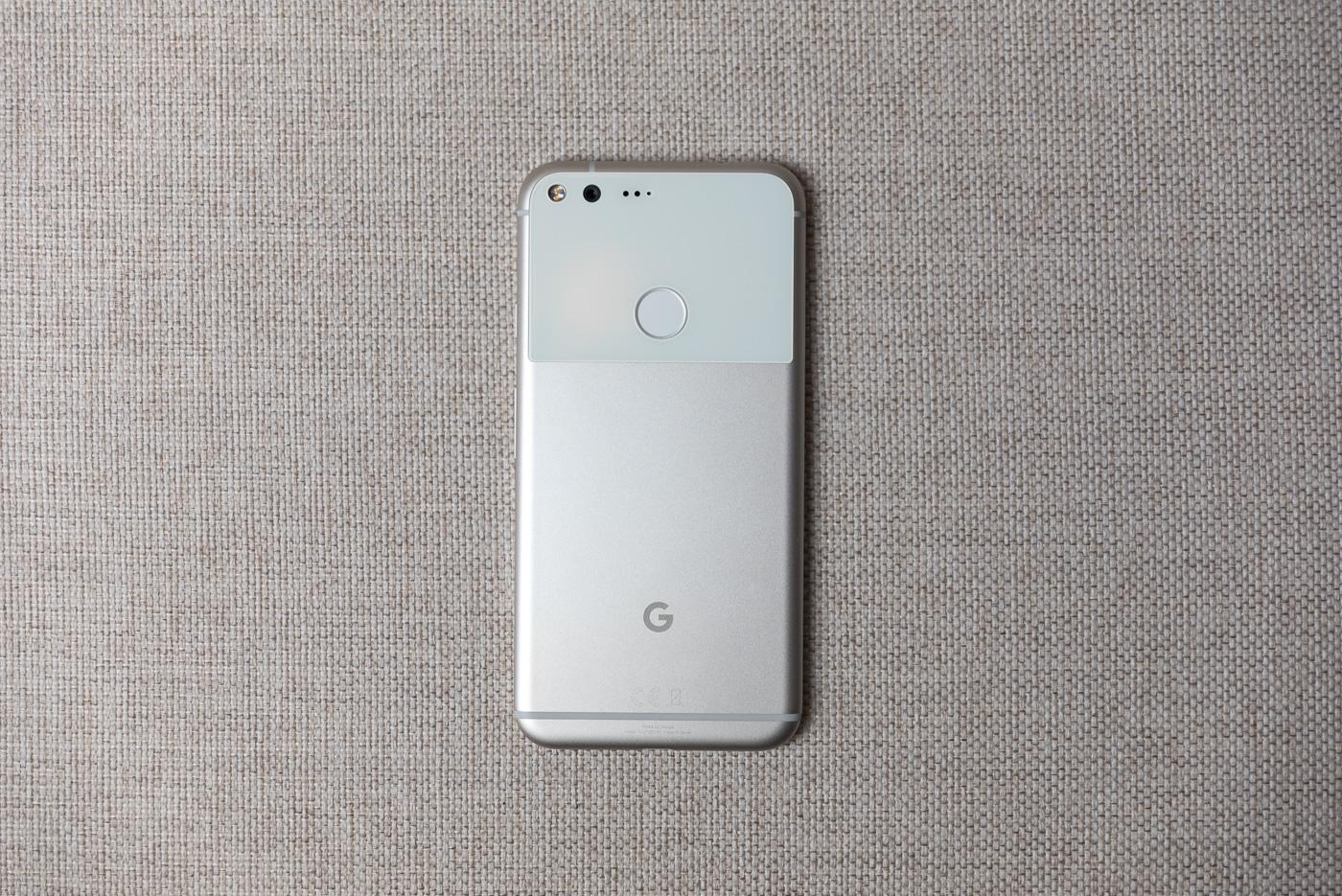 Tydzień z Google Pixel XL – czy to faktycznie najlepszy smartfon z Androidem?