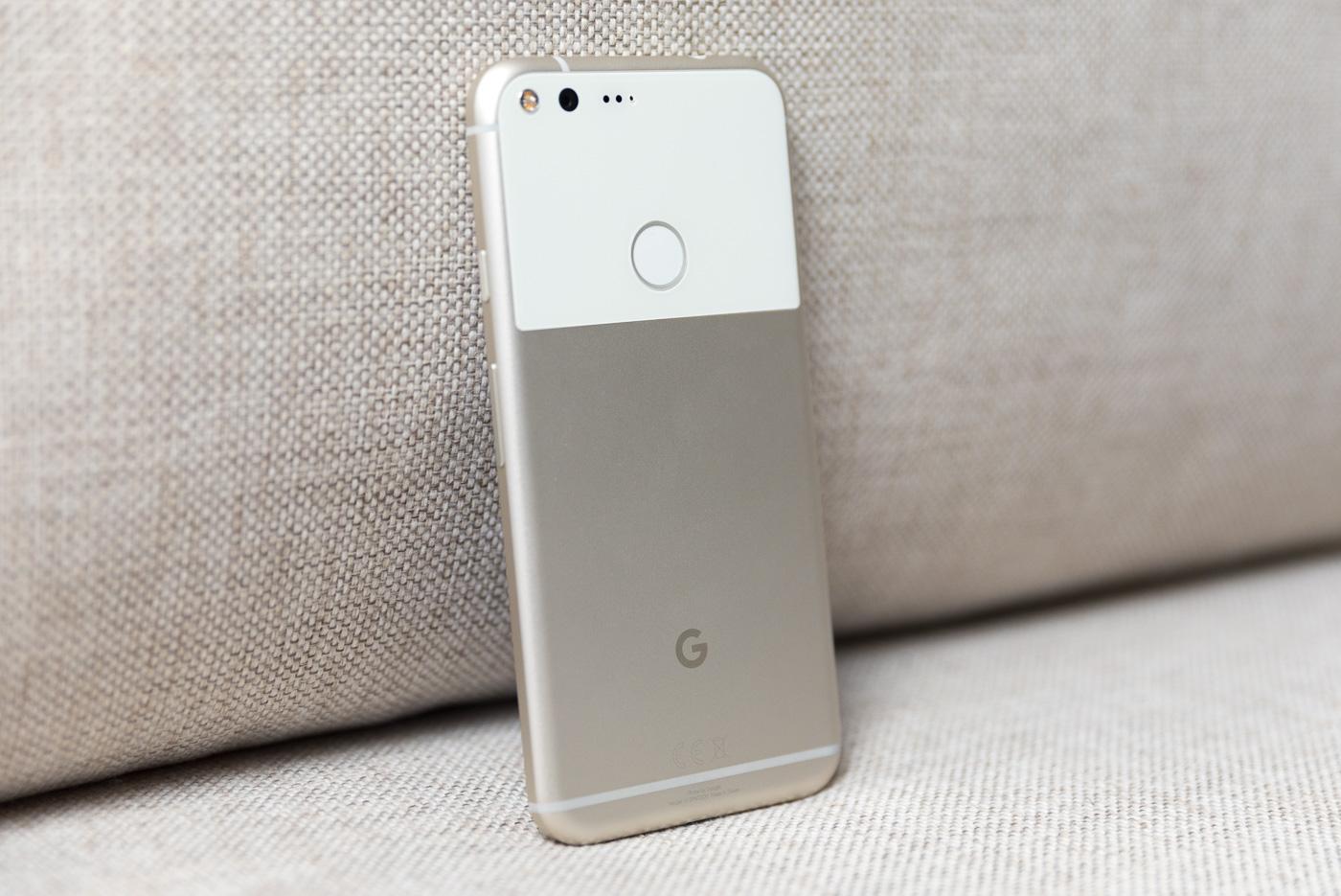 Google Pixel naprawdę ma najlepszy aparat w świecie mobilnym – recenzja Spider's Web