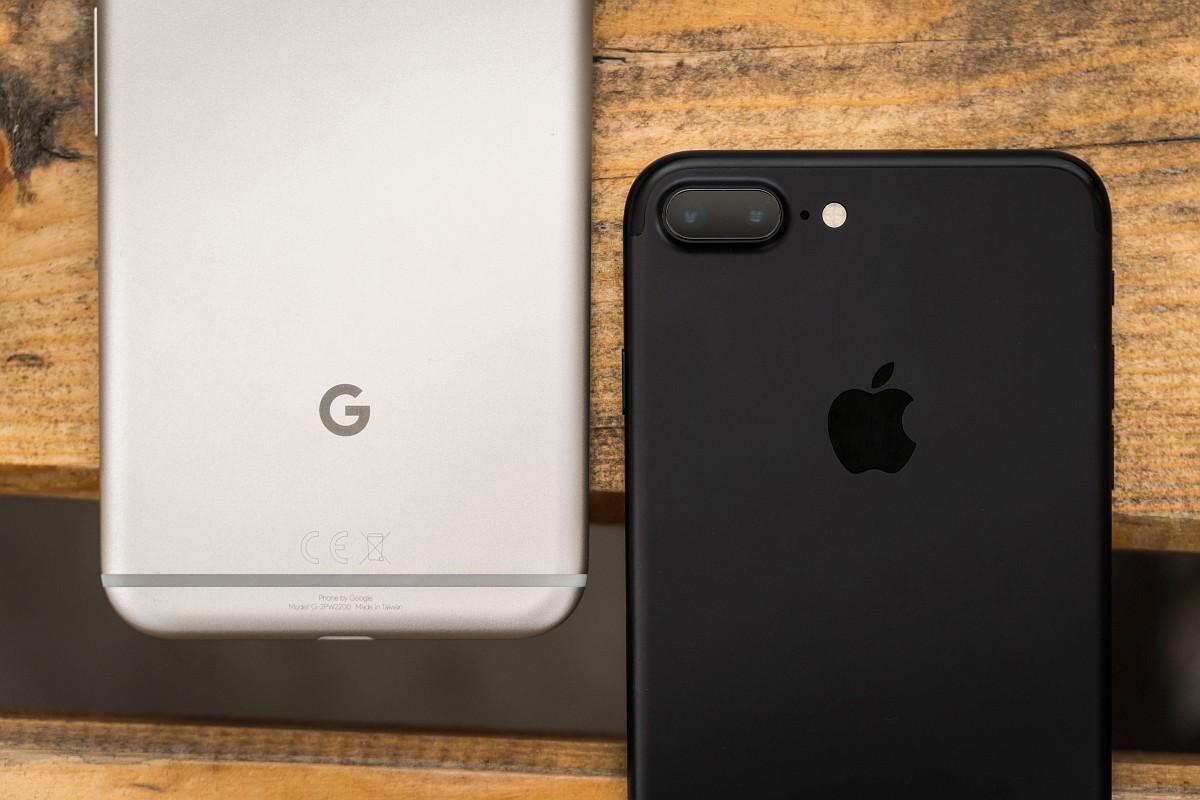 Nawet smartfony Google'a nie pomogły fragmentacji Androida. Pixele to sprzedażowa porażka