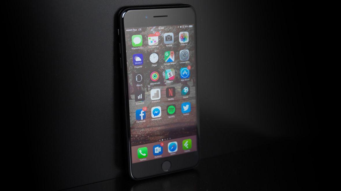 iPhone 7 za darmo? To możliwe – wystarczy wymyślić hasło dla Mobile Vikings