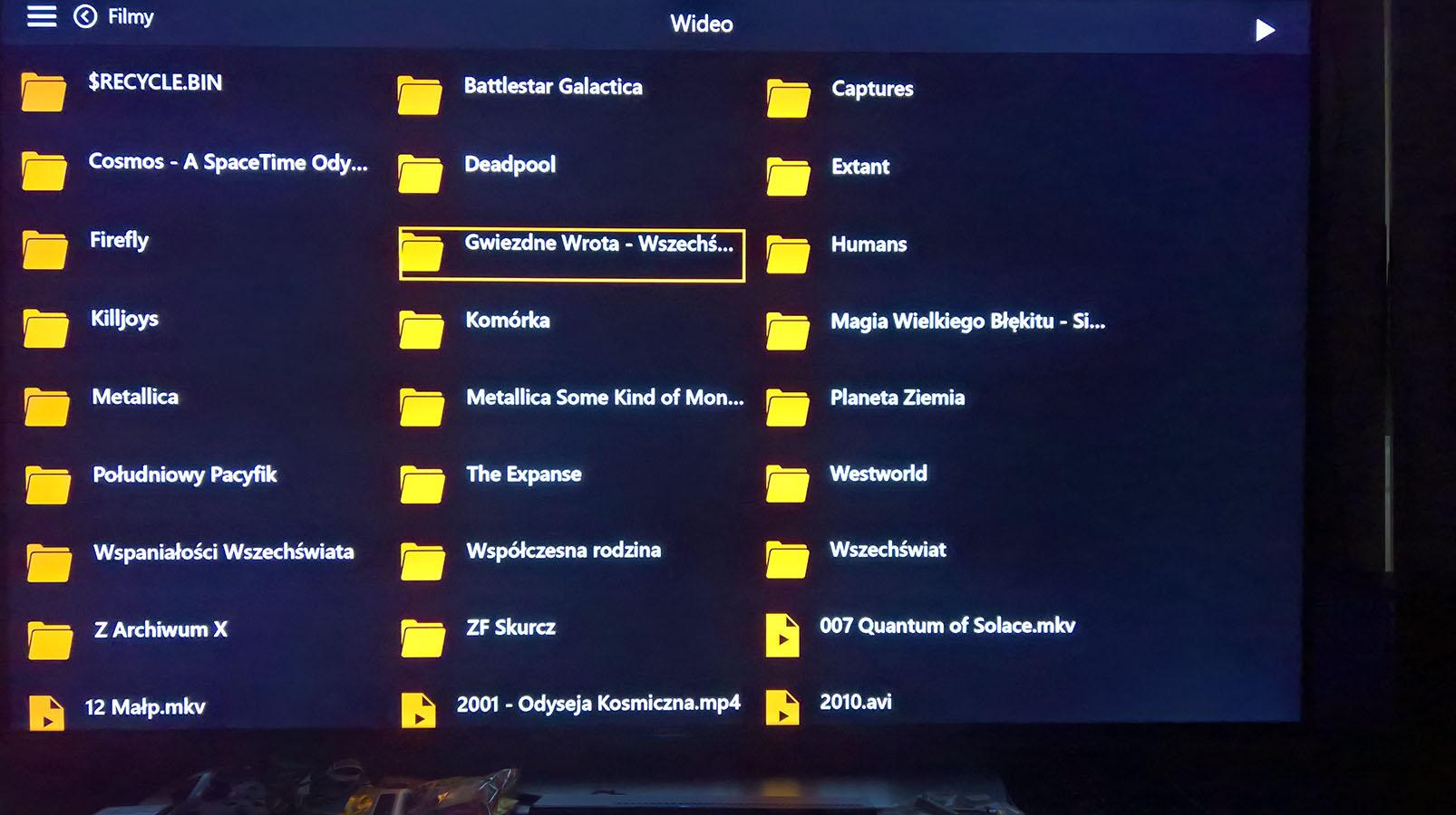 Jak oglądać filmy na Xbox One? Użyj VLC!