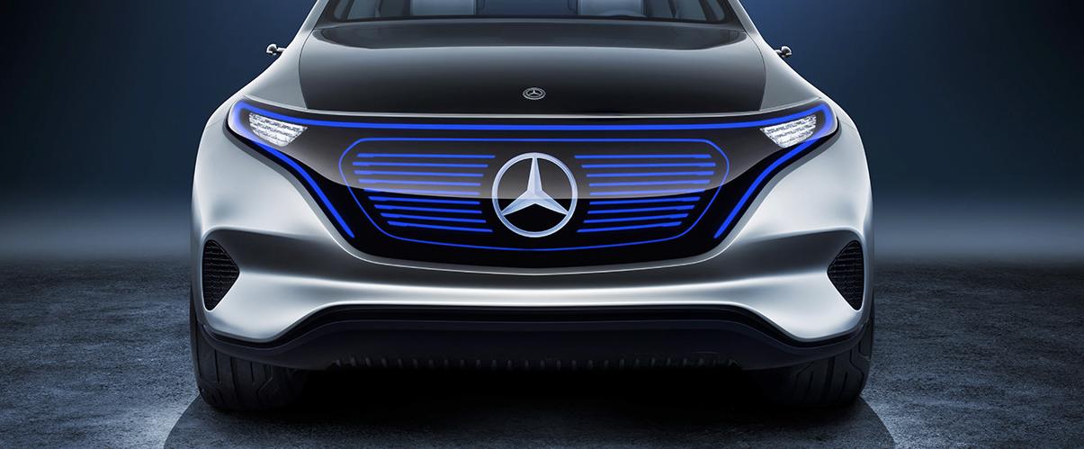 Którzy producenci wierzą w elektryczne auta na tyle, że zrobili osobne marki? Mało ich
