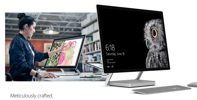 Microsoft dla konsumentów