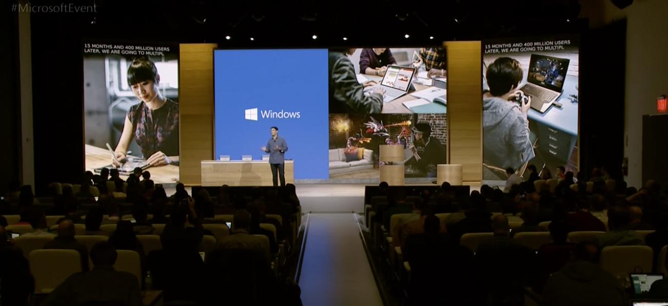 Do testów tej nowości w aktualizacji Windows 10 będziesz potrzebował towarzystwa