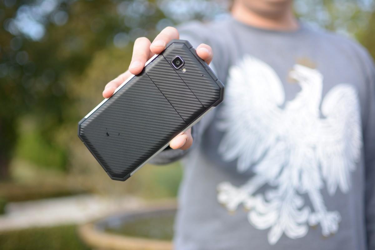 Polski myPhone tworzy jedne z najlepszych tanich smartfonów. Tak twierdzi Google