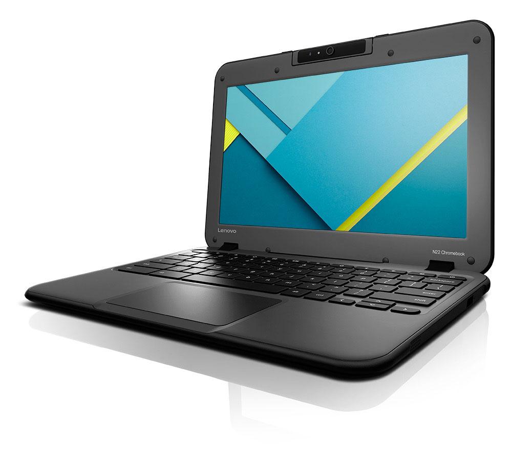 Pracowałem na komputerze za 500 zł. Chromebook Lenovo N22 – moje wrażenia