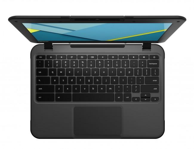 N22 Chromebook