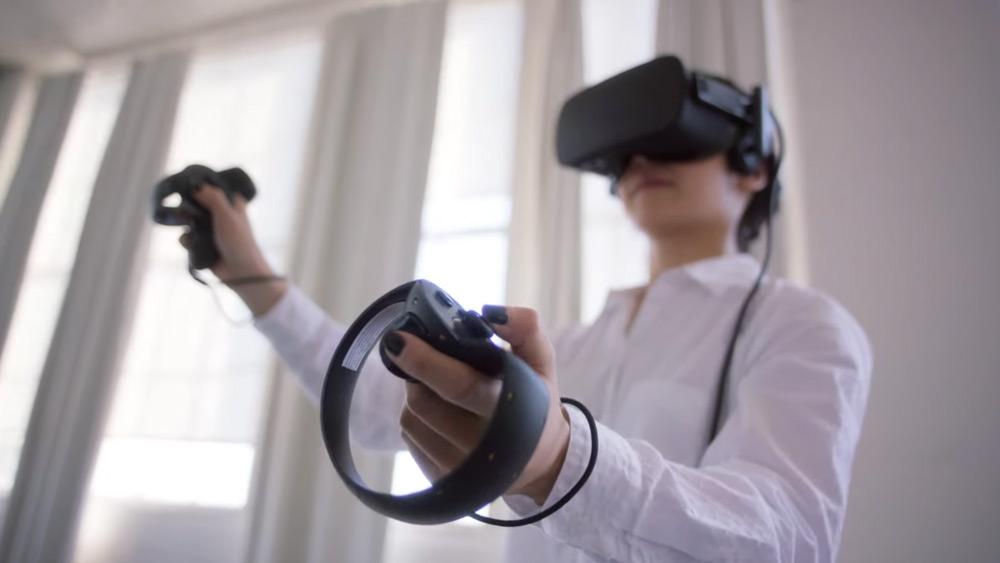 Duża rzecz – Facebook zapowiedział gogle Oculus VR działające bezprzewodowo