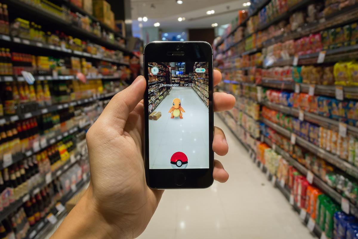 Nowa aktualizacja Pokemon GO to nie tylko spodziewane nowości. Jest i niespodzianka