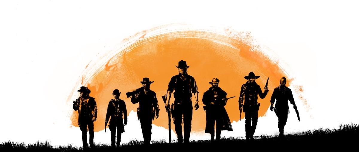 Red Dead Redemption 2 w 2017 roku tylko na Xbox One i PS4. Nie, gra nie trafi na PC