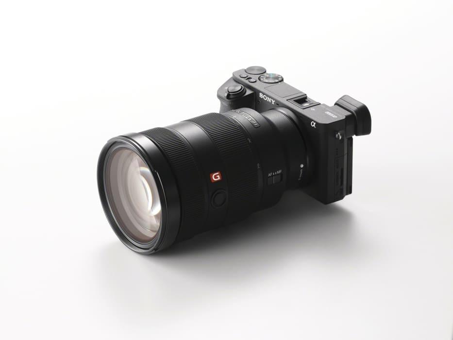 Sony A6500 – tak wygląda spełnienie marzeń fotografa z ambicjami