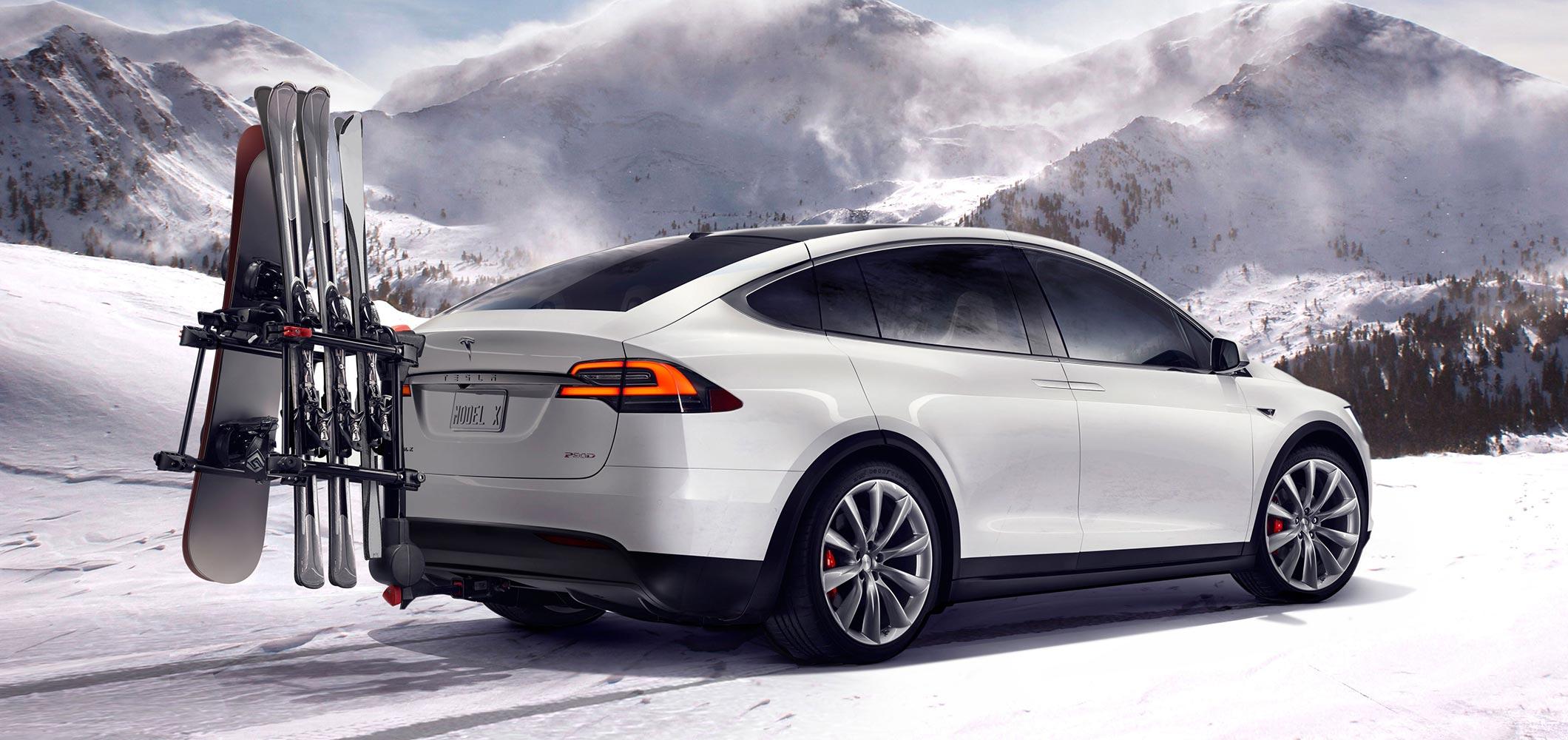 No i proszę, Tesla jednak umie na siebie zarobić