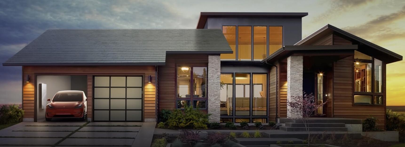 Tesla – tak, ta od samochodów – pokazała właśnie dach. Tak, dach