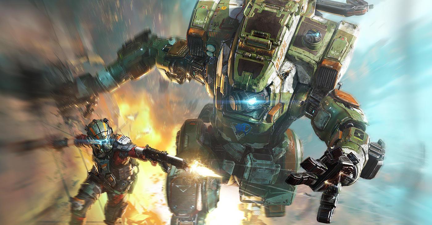 Titanfall 2 jest kapitalny! Kampania z Halo 5 oraz Battlefield 1 może się schować – recenzja Spider's Web