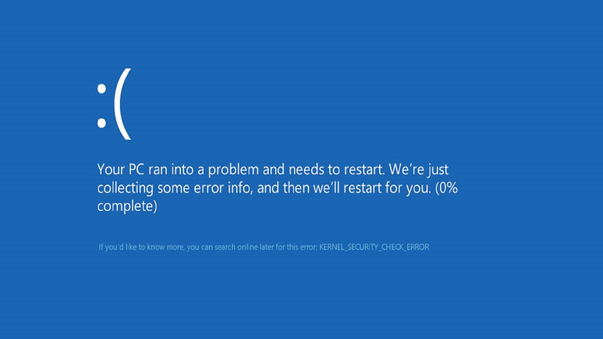 Jakość aktualizacji Windowsa może wystrzelić w górę. Odchodzi osoba, która wprowadziła zamieszanie