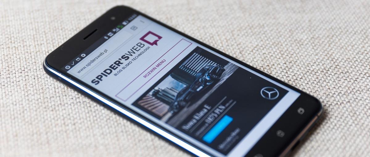 Niby topowy smartfon, ale ze średniej półki. Asus ZenFone 3 – recenzja Spider's Web