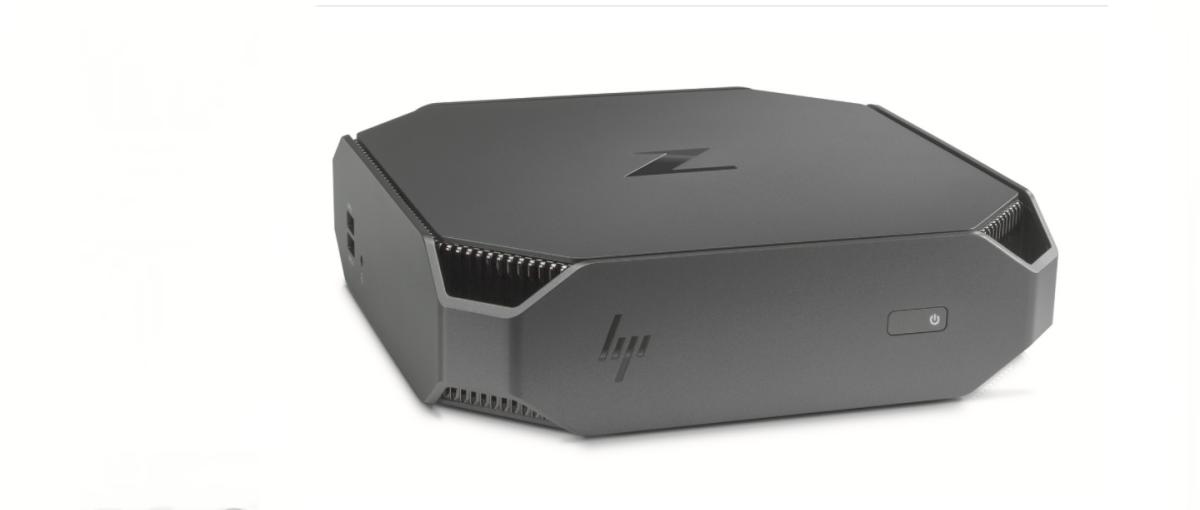 HP Z2 kompletnie zmieni twoje spojrzenie na to, jak wygląda stacja robocza