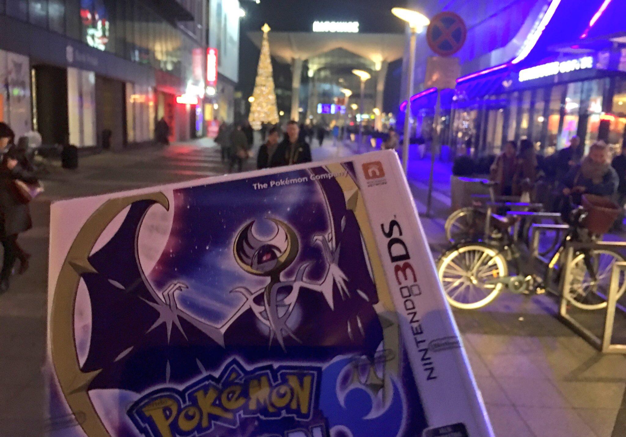 """""""Pokemony schodzą lepiej niż CoD"""". Byłem w sklepie z grami i widziałem to na własne oczy"""