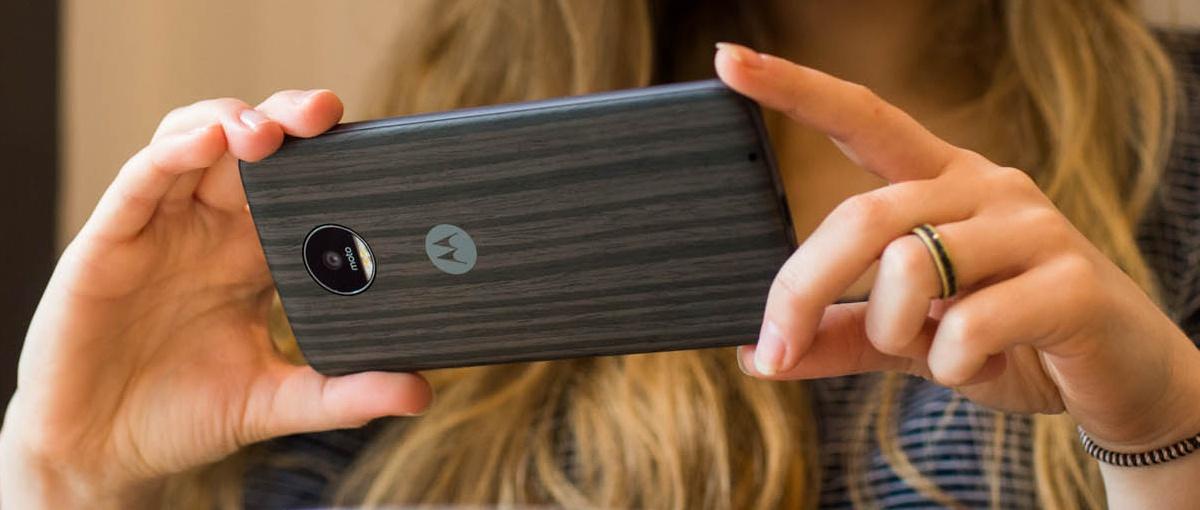 Innowacyjnie, ale czy bez kompromisów? Lenovo Moto Z – recenzja Spider's Web