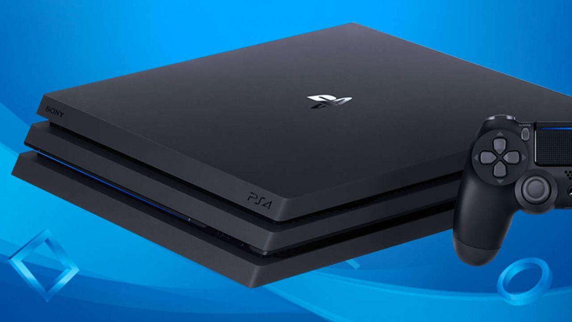 PlayStation 4 Pro to świetna konsola. Szkoda, że deweloperzy źle wykorzystują jej potencjał