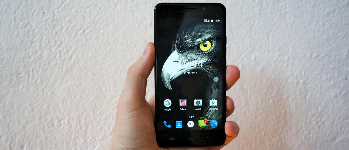 Ile wart jest telefon za 500 zł? Ulefone Metal – recenzja Spider's Web