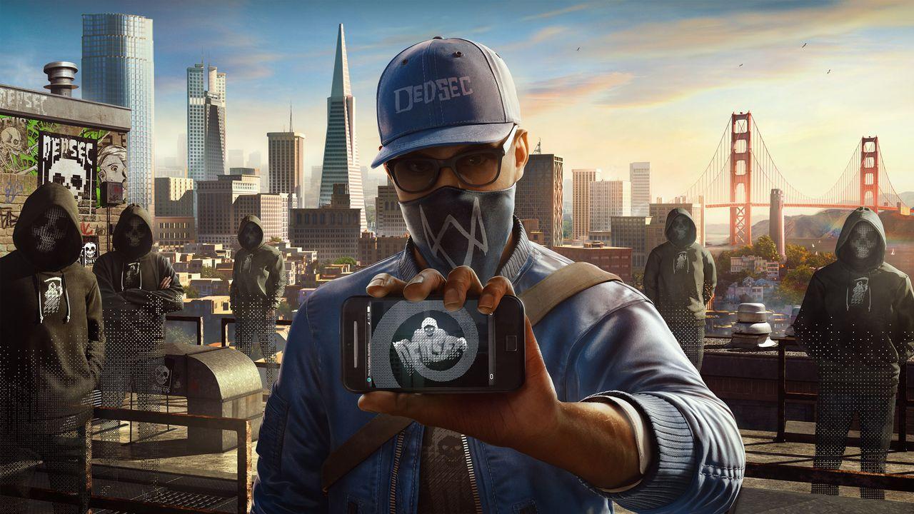 """Trafiliśmy w punkt, gdy grafik Watch Dogs 2 powiedział """"to jest nasza gra""""! – Platige Image zdradza szczegóły współpracy z Ubisoftem"""