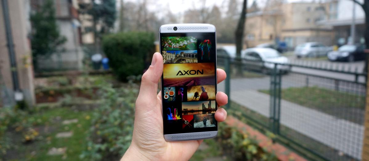 Sprawdzam smartfon, który ma być dla ZTE przepustką do TOP3 producentów telefonów