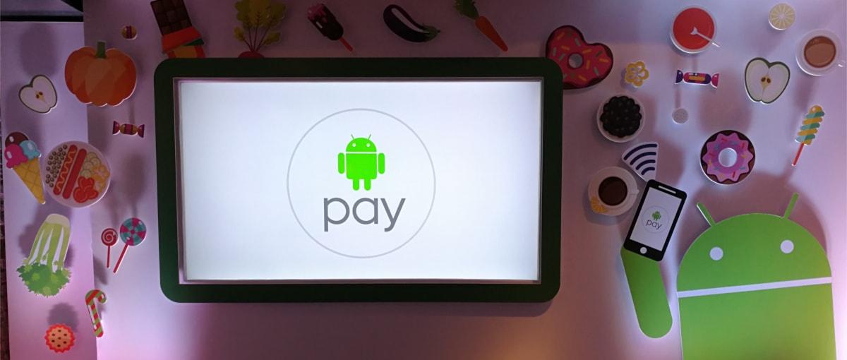 Od jutra płatności Android Pay będą działały w Polsce! Sprawdź, gdzie zapłacisz