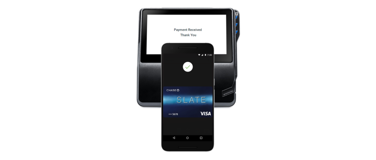 Android Pay w Polsce
