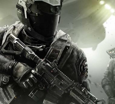 Call of Duty Infinity Ward Poland