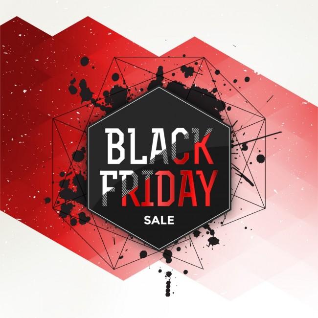 Czarny Piątek 2016 i Cyber Poniedziałek 2016 - najlepsze promocje, okazje i wyprzedaże