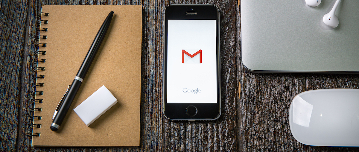 Tak wygląda zupełnie nowa aplikacja Gmaila. To największa aktualizacja od lat