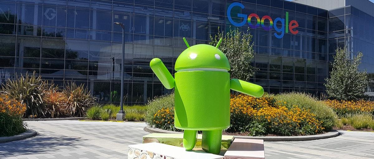 Google merytorycznie zaorał Komisję Europejską, która zaatakowała Androida
