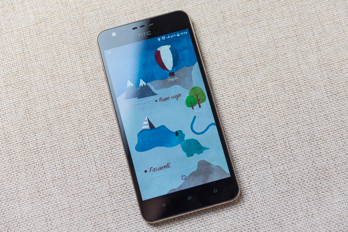 Android 7.0 Nougat w końcu trafił na HTC 10. Sprawdź, co nowego