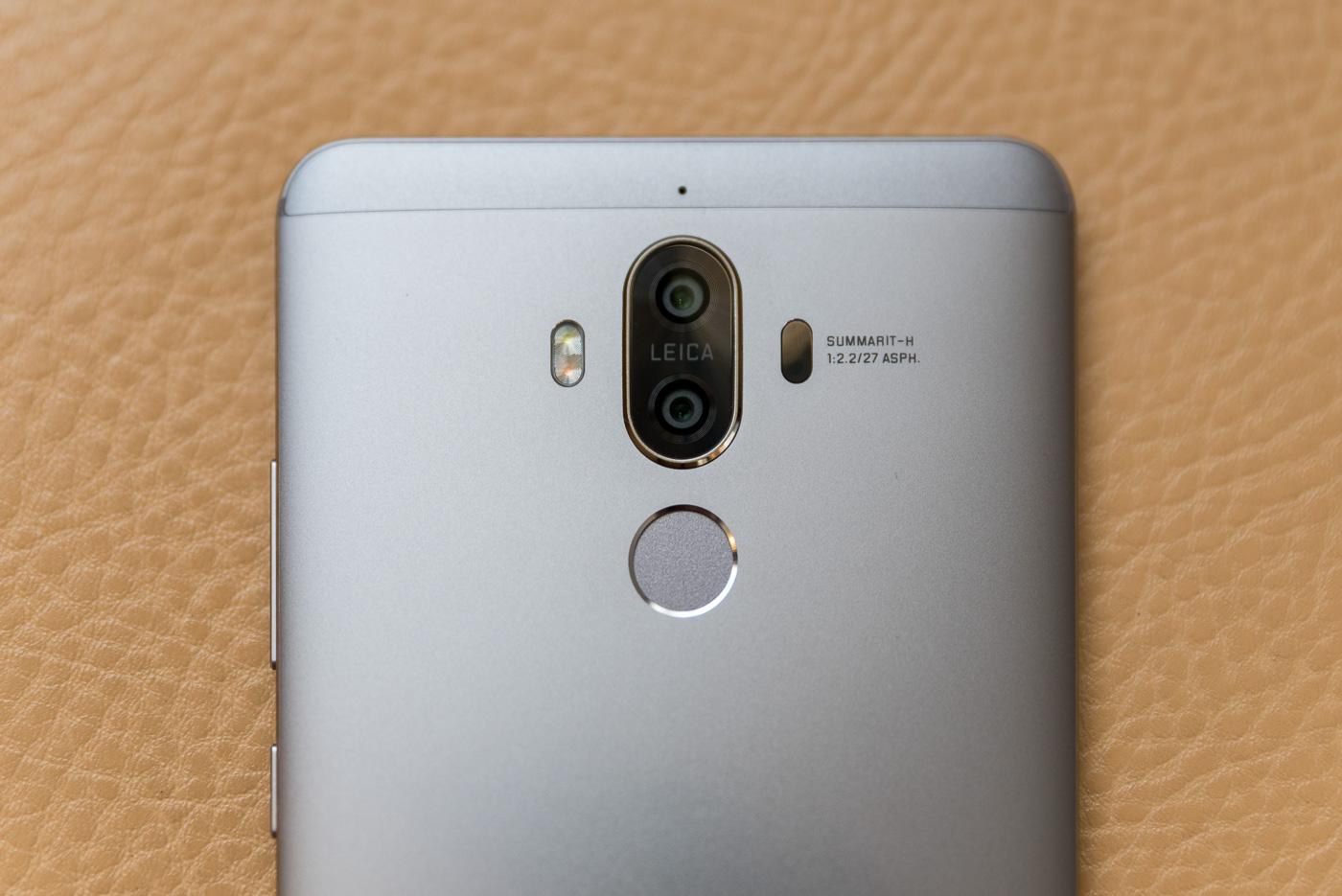Huawei już testuje Androida O. Chińczycy uczą się na własnych błędach