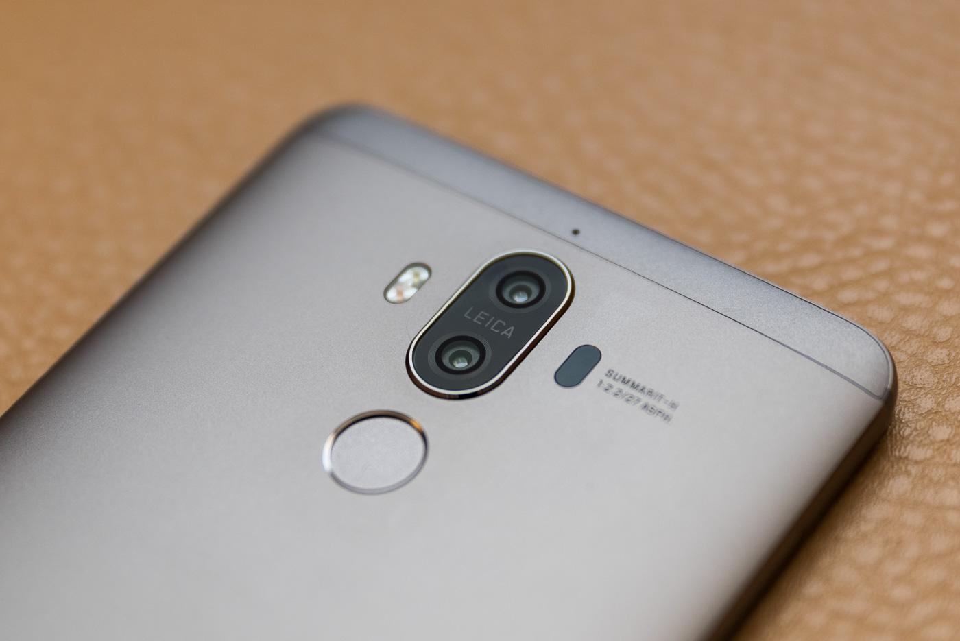 24 godziny z Huawei Mate 9. Czy załata dziurę po Galaxy Note 7?