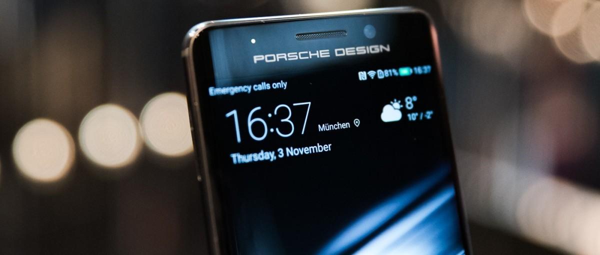 Tak, ten smartfon kosztuje prawie 6000 zł. I tak, jak najbardziej ma to sens