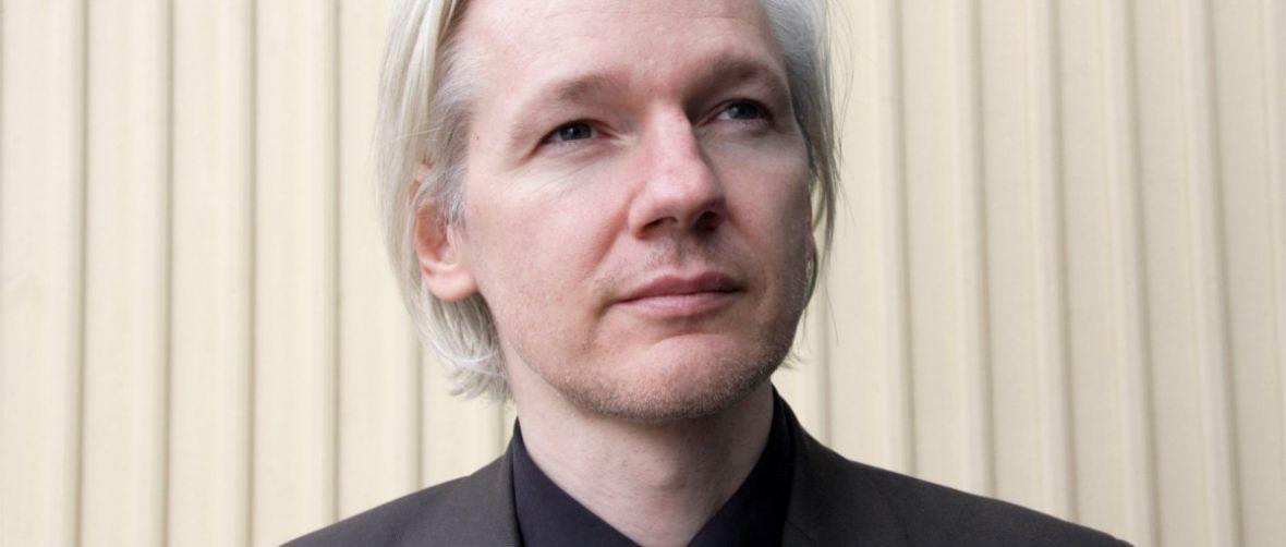 Julian Assange został aresztowany w Londynie. Co dalej z twórcą WikiLeaks?