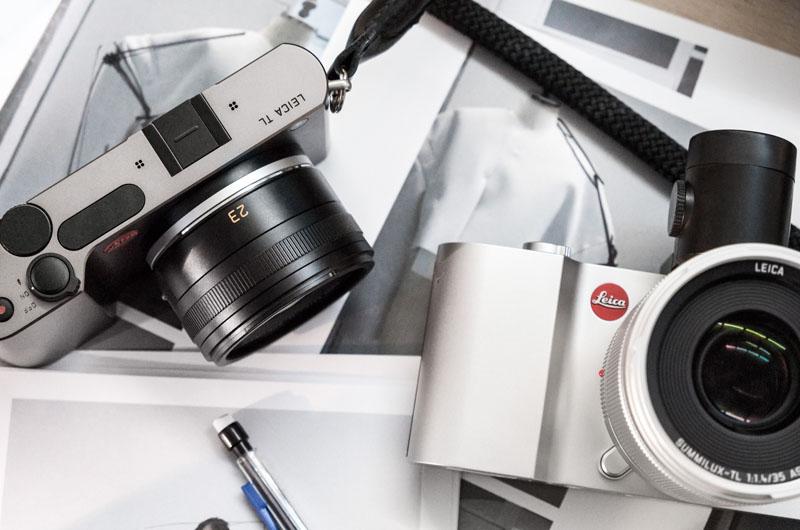 Leica, która nie kosztuje fortuny, właśnie stała się rzeczywistością