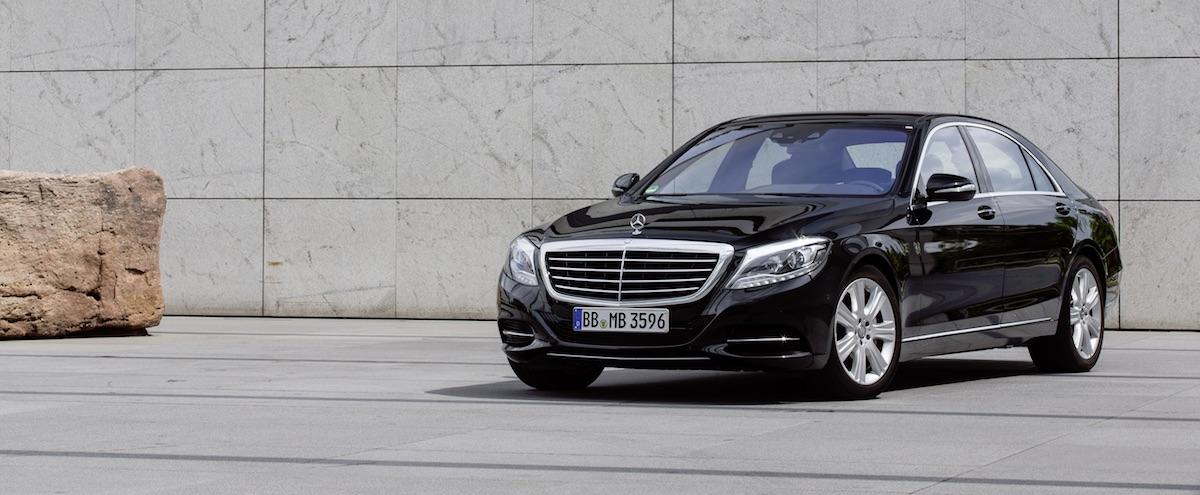 Gdybym mógł wybrać dowolny samochód Mercedesa to… nie zgadniecie, co bym wybrał