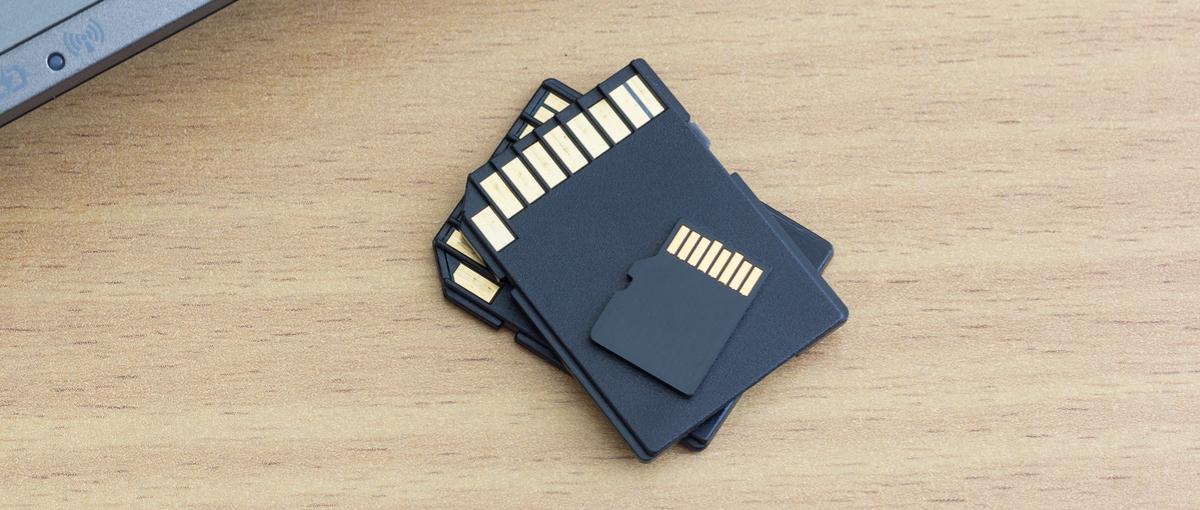 Myślisz, że umiesz korzystać z karty SD?